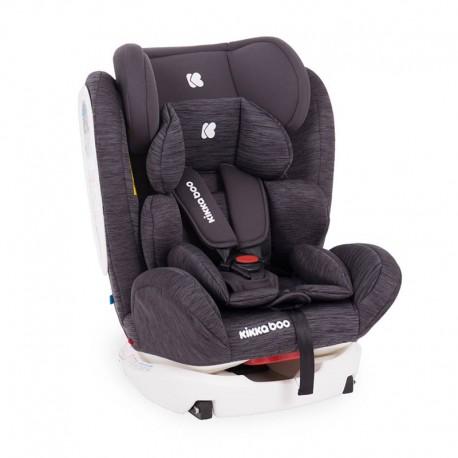 صندلی ماشین کودک کیکابو مدل Kikka boo 4fix