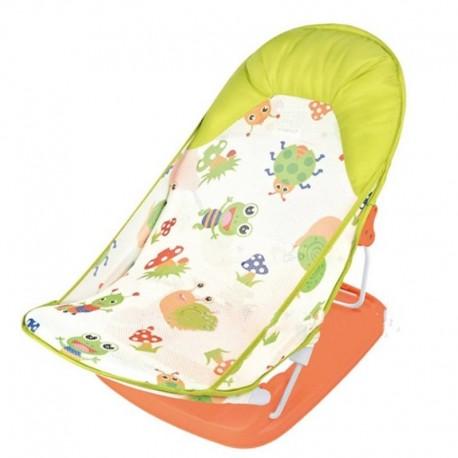 آسانشور حمام نوزاد آی بیبی رنگ سبز ibaby