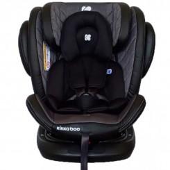 صندلی ماشین کودک 360 درجه کیکابو Kikkaboo مدل stark