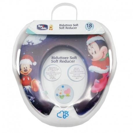 تبدیل توالت فرنگی کودک طرح میکی ماوس Mam & Baby