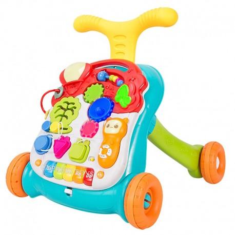 اسباب بازی واکر موزیکال کودک