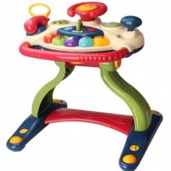واکر و میز بازی 3 کاره کودک fan sheng da