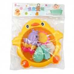 اسباب بازی پوپت حمام طرح اردک