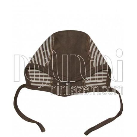 کلاه بندی خاکی دولو Davalloo - 1