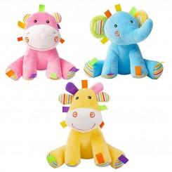 اسباب بازی عروسک پولیشی کودک luvena fortuna