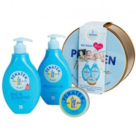 ست 3 تکه بهداشتی نوزاد پناتن Penaten