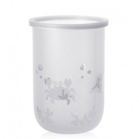 سیلیکون شیشه شیر نسل جدید 150میل بی بی سیل Babisil