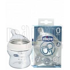 شیشه شیر Step Up1 150ml چیکو Chicco