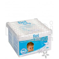 خريد اينترنتي سيسموني نوزاد گوش پاک کن 56 تایی بل هارت من Bel نوزادی، نی نی لازم فروشگاه اینترنتی سیسمونی