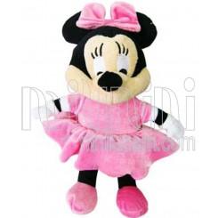 عروسک پولیشی میکی موس دخترانه