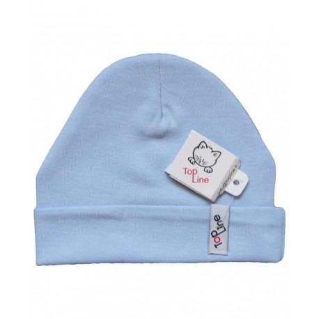 کلاه استرچ (آبی) تاپ لاین Top Line