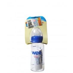 خريد اينترنتي سيسموني نوزاد شیرخوری پیرکس 120میل وی Wee - 1 نوزادی، نی نی لازم فروشگاه اینترنتی سیسمونی
