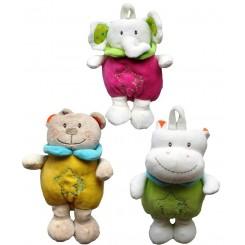 خريد اينترنتي سيسموني نوزاد محافظ شیشه شیر عروسکی شیما Shima - 1 نوزادی، نی نی لازم فروشگاه اینترنتی سیسمونی
