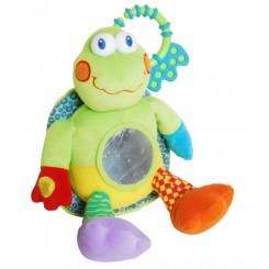 خريد اينترنتي سيسموني نوزاد آویزلاک پشت جولی بی بی Jollybaby نوزادی، نی نی لازم فروشگاه اینترنتی سیسمونی