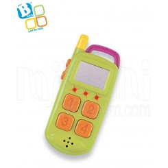 موبایل موزیکال بلوباکس Blue-Box