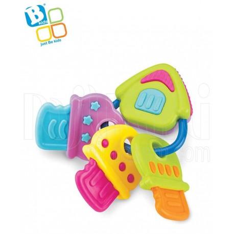 دندانگیر کلید موزیکال بلوباکس Blue Box - 1