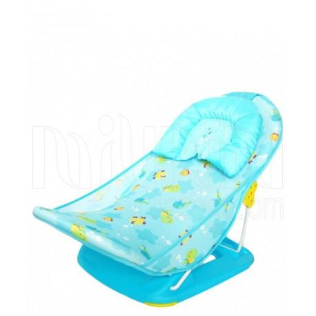 صندلی حمام سبز کودک ماستلا Mastela - 1