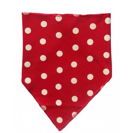 دستمال گردن خالدار دزد دریایی تاپ لاین Topline - 1