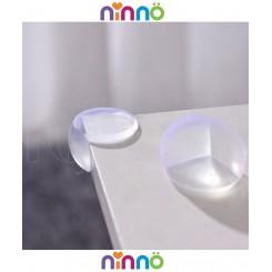 محافظ گوشه شفاف گرد Round Corner Guard نینو Ninno
