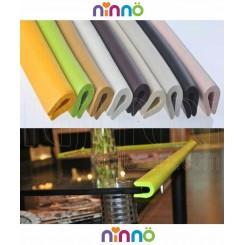 محافظ لبه شیشه جامبو Glass Jumbo Edge Guard نینو Ninno