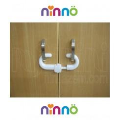 قفل کشویی Slider Lock نینو Ninno