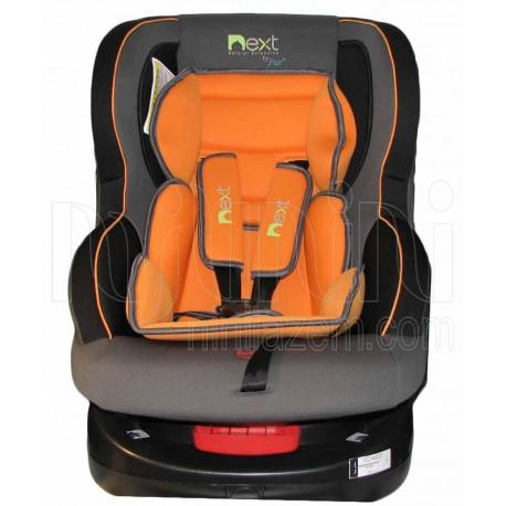 صندلی ماشین کودک نکست مدل فول 585 (نارنجی) Next - 1