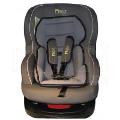 خريد اينترنتي سيسموني نوزاد صندلی ماشین کودک نکست مدل فول 585 (طوسی)  Next - 1 نوزادی، نی نی لازم فروشگاه اینترنتی سیسمونی