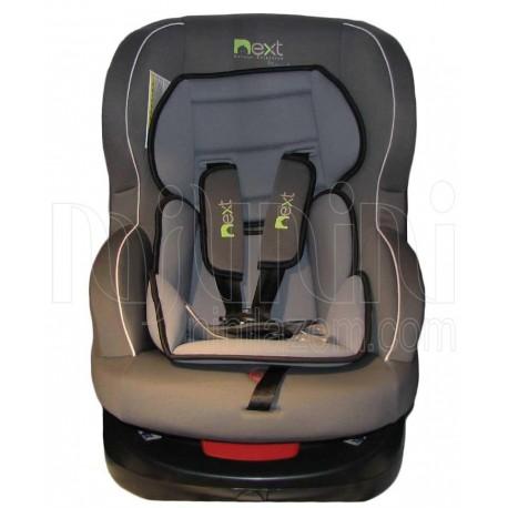 صندلی ماشین کودک نکست مدل فول 585 (طوسی) Next - 1
