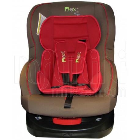 صندلی ماشین کودک نکست مدل فول 585 (قرمز) Next - 1