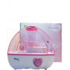 خريد اينترنتي سيسموني نوزاد دستگاه بخور سرد عروسکی Next - 1 نوزادی، نی نی لازم فروشگاه اینترنتی سیسمونی