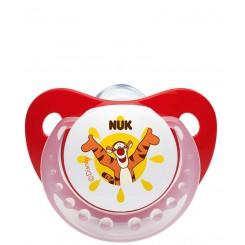 خريد اينترنتي سيسموني نوزاد پستانک Disney ناک سایز 2 NUK - 1 نوزادی، نی نی لازم فروشگاه اینترنتی سیسمونی