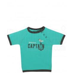 لباس پسرانه به آوران مدل کاپیتان آستین کوتاه Behavaran