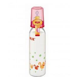 خريد اينترنتي سيسموني نوزاد شیرخوری پیرکس بزرگ ناک Nuk - 1 نوزادی، نی نی لازم فروشگاه اینترنتی سیسمونی