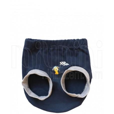به آوران مدل شوالیه شورت عینکی پسرانه Behavaran - 1