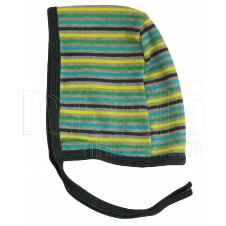 به آوران مدل تن تن کلاه بندی پسرانه Behavaran - 1