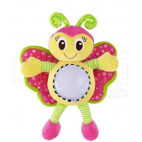 پلی گرو - پروانه موزیکال چراغ خواب دار Playgro - 1