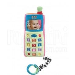 پلی گرو - گوشی موبایل موزیکال Playgro
