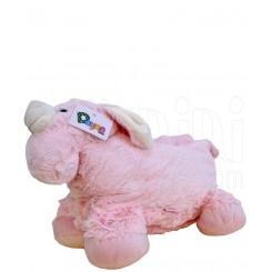 جای دستمالی بزرگ خرگوش اتاق کودک