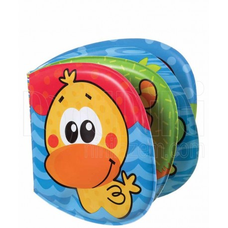 پلی گرو - کتابچه اردک Playgro