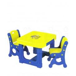 خريد اينترنتي سيسموني نوزاد میز تحریر دو (2) نفره هینیم Haenim نوزادی، نی نی لازم فروشگاه اینترنتی سیسمونی
