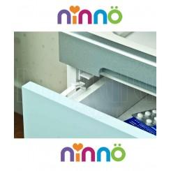 قفل کشو ریلی نینو Ninno