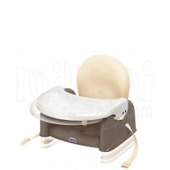 خريد اينترنتي سيسموني نوزاد تبدیل صندلی غذا شکلاتی ویینا Weina - 1 نوزادی، نی نی لازم فروشگاه اینترنتی سیسمونی