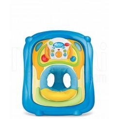 خريد اينترنتي سيسموني نوزاد روروک راننده هوشمند موزیکال آبی ویینا Weina - 1 نوزادی، نی نی لازم فروشگاه اینترنتی سیسمونی