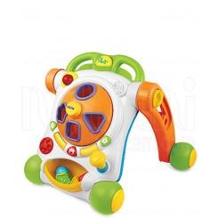 خريد اينترنتي سيسموني نوزاد واکر لوکس ویینا Weina - 1 نوزادی، نی نی لازم فروشگاه اینترنتی سیسمونی