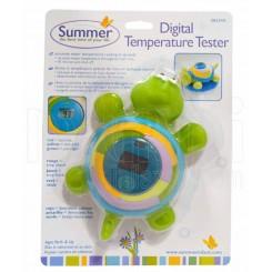 خريد اينترنتي سيسموني نوزاد دماسنج دیجیتالی حمام سامر Summer - 1 نوزادی، نی نی لازم فروشگاه اینترنتی سیسمونی