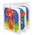 پلی گرو - کتابچه حمام اسب آبی Playgro