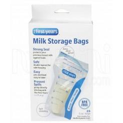 کیسه ذخیره شیر نوزاد فرست یرز First Years