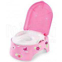 خريد اينترنتي سيسموني نوزاد لگن آموزشی کودک سامر دخترانه Summer - 1 نوزادی، نی نی لازم فروشگاه اینترنتی سیسمونی