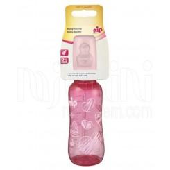 خريد اينترنتي سيسموني نوزاد شیشه شیر پروپیلن 250میل  trendy  دخترانه نیپ  Nip نوزادی، نی نی لازم فروشگاه اینترنتی سیسمونی