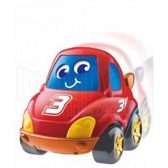 ماشین روم روم بلوباکس Blue-Box
